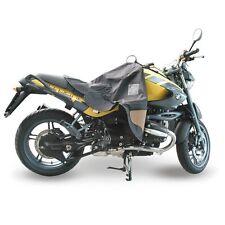 Gaucho nero Moto Tucano Urbano per Moto Guzzi Breva - R117-N