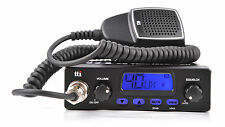 CB Radio TTI TCB-550 CB MOBILE+ CIGARETTE LIGHTER PLUG