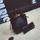 Women's New Shoulder Bag Messenger Tassel Satchel Tote Handbag Clutch Bucket Bag
