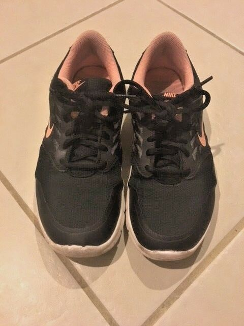nike black peach signore scarpe 8,5 a camminare attraverso attraverso attraverso la formazione di atletica   Primi Clienti    Uomo/Donne Scarpa  68bdf5