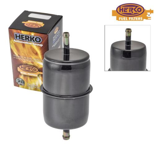 Herko Fuel Filter FCR25 For Renault Jeep Alliance Encore Cherokee 83-96