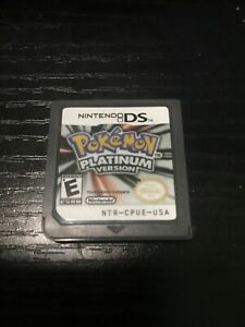 Pokemon-Platinum-Version-Game-Card-For-Nintendo-3DS-NDSI-NDS-NDSL-Lite-New