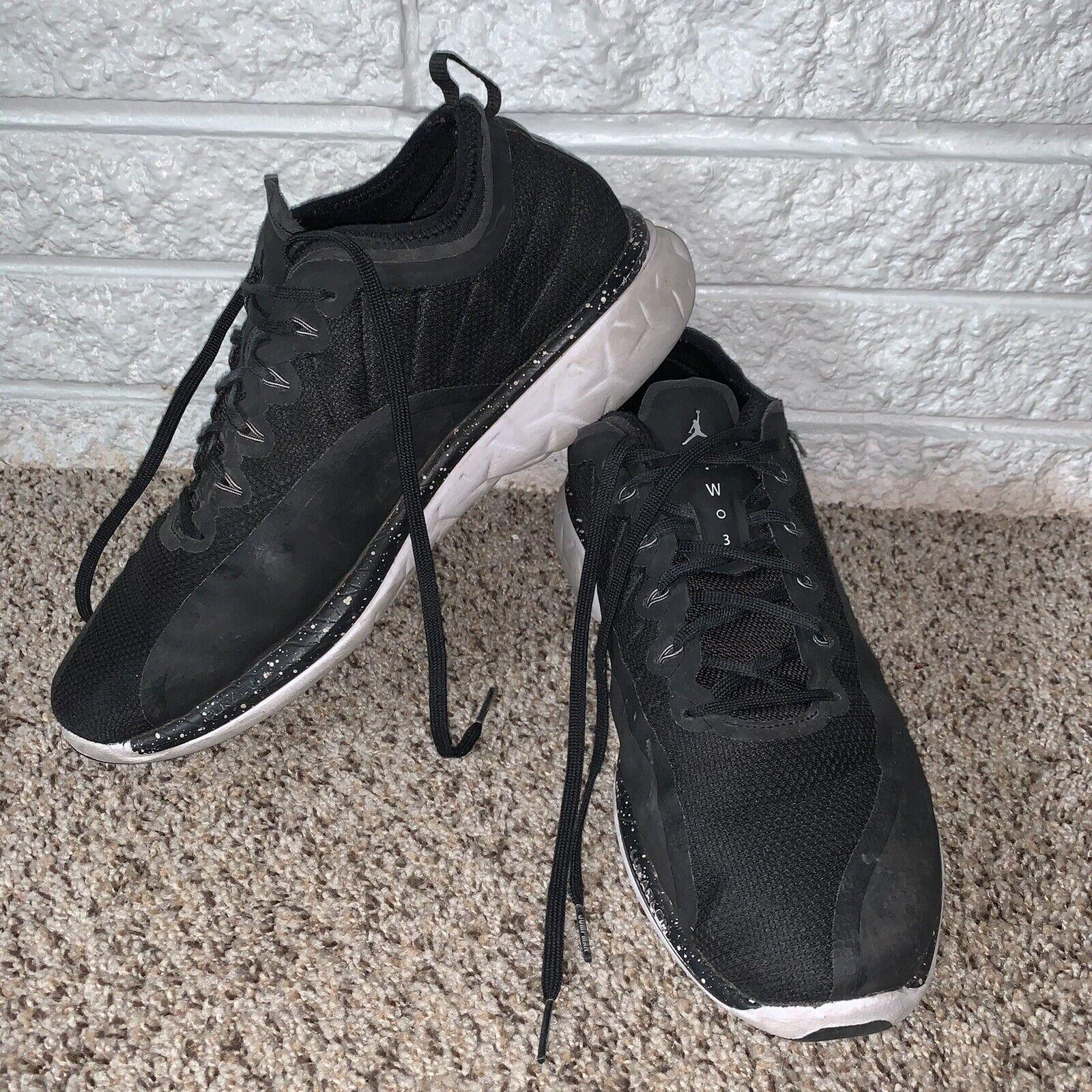 Size 10.5 - Jordan Trainer Prime Black
