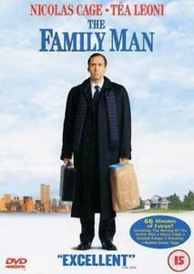 The-Family-Man-DVD-2001-Kate-Walsh-Ratner-DIR-cert-15-NEW-Great-Value