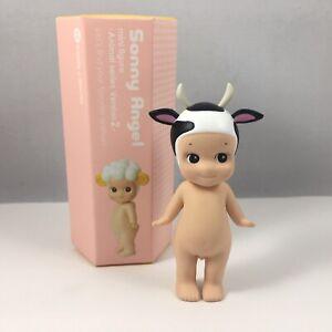 RHINOCEROS BABY DOLL DREAMS TOYS Sonny Angel Baby Animal Series 2 Mini Figure