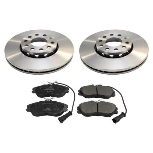 Bremse vorn VW Passat 3B ~ Bremsscheiben Bremsbeläge Vorderachse