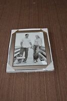 Malden Photo Frame 5 X 7 Silver Color Nip Never Been Used