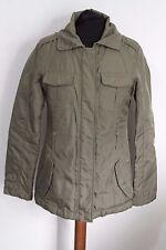 WOOLRICH S giubbotto giubbino jacket coat donna woman I1066