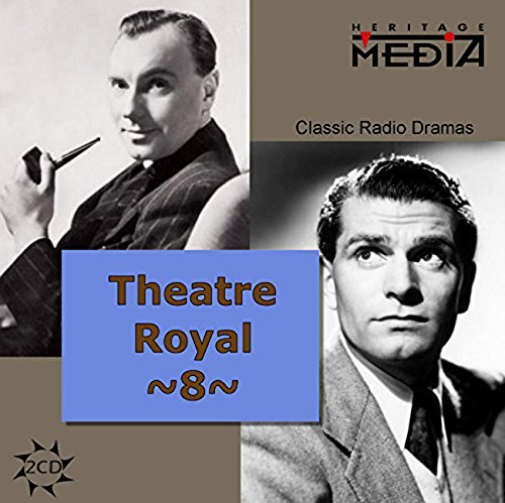 OLIVIER,LAURENCE / GIELGUD,...-THEATER ROYAL: CLASSICS FROM BRITAIN & I CD NUOVO