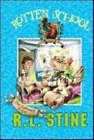 Rottenest Angel by R. L. Stine (Paperback, 2007)