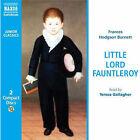 Little Lord Fauntleroy by Frances Hodgson Burnett (CD-Audio, 2007)
