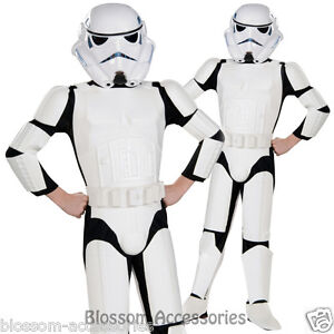 CK156 Deluxe Stormtrooper Star Wars Boys Book Week Kids Hero ...