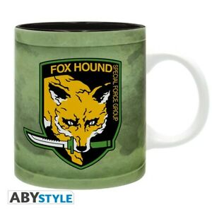 Metal-Gear-Solid-Tasse-Foxhound-ABYStyle