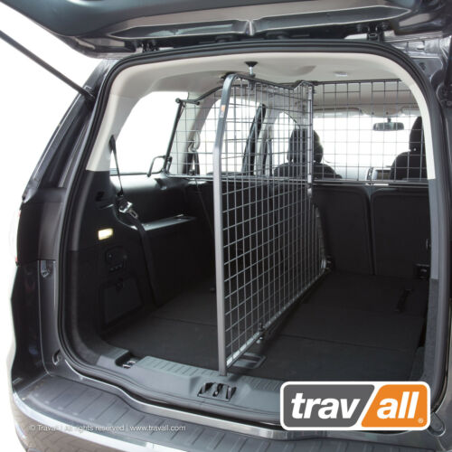 Trenngitter 15  Laderaumteiler Ford Galaxy ab Bj Trennwand