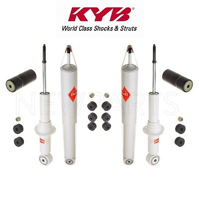 KYB KG9026 Gas-a-Just Gas Strut