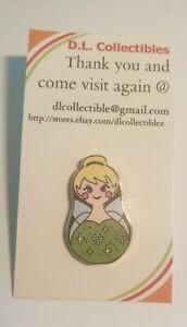 Disney Nesting Doll Mystery Pin Series TINKER BELL Peter Pan