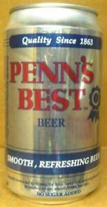 PENN-039-S-BEST-Beer-alum-CAN-Evansville-Brewing-Company-INDIANA-CLOSED-in-1997-1