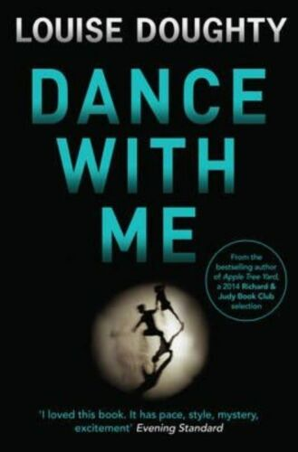 1 of 1 - Dance with Me-ExLibrary