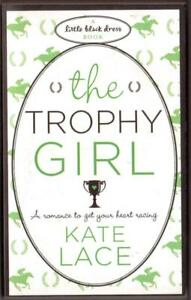 034-The-Trophy-Girl-034-by-Kate-Lace-Used-Book