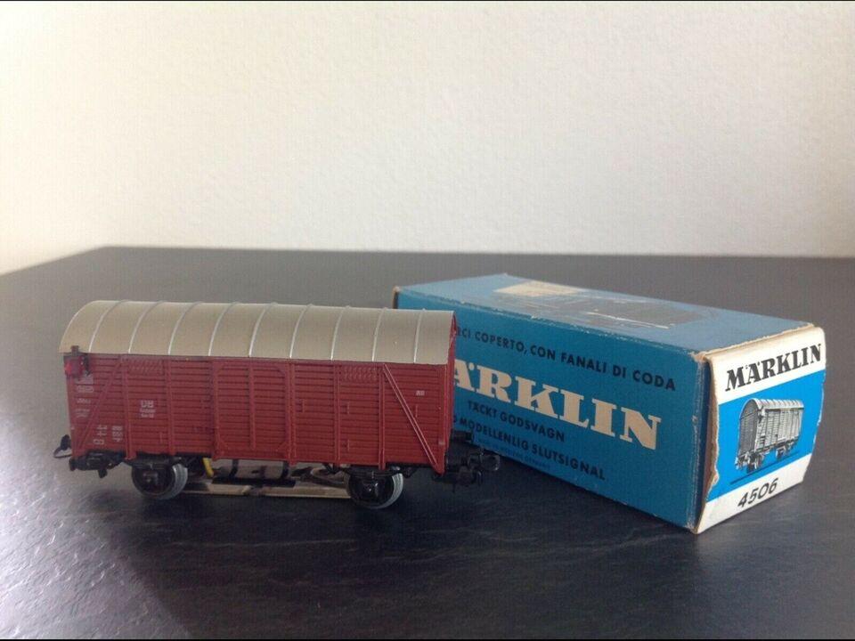 Modeltog, Märklin 4506 / 4503