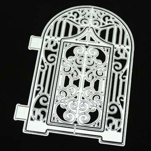 Cutting Dies Metal Stencil DIY Scrapbooking Embossing Paper Card Craft  Dec  JU