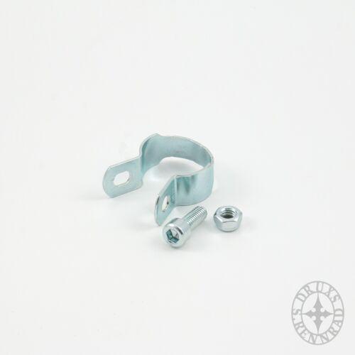 SRAM Rohrschelle Bandage Démission Frein 20 mm//16 mm Vélo Frein Moyeu environ