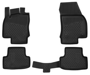 Tappetini-in-gomma-premium-su-misura-per-SEAT-Ateca-2016-gt-Compact-SUV-4-pez