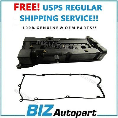 For 01-04 HYUNDAI ACCENT 1.6L 22410-26611 ENGINE VALVE COVER W// GASKET