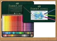 Buntstifte Faber-Castell Aquarell 120 COLOURS Coloured pencils 117511
