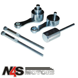 DISCOVERY 3//RRS BRAND NEW FLYWHEEL LOCKING TOOLS AND CAMSHAFT TIMING PINS DA1120