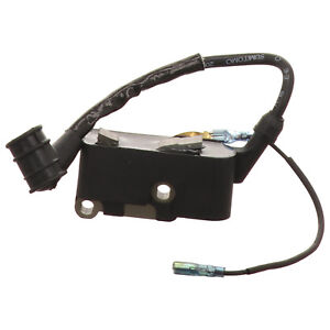 Zündkerze passend für Kettensäge Timbertech KS5200