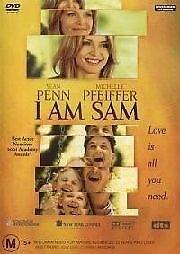 1 of 1 - I Am Sam (DVD, 2004)**R4**Sean Penn*Terrific Condition
