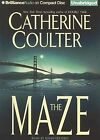 The Maze by Catherine Coulter (CD-Audio, 2012)