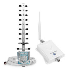 3G 4G LTE 1700Mhz Cell Phone Signal Booster Repeater Amplifier Kit for Home Use