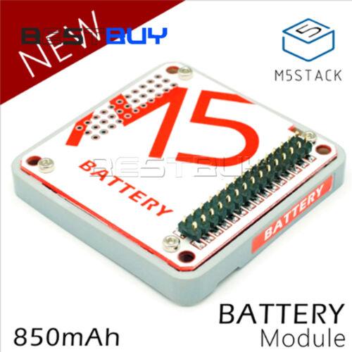 M5Stack Battery Module Arduino ESP32 Core Development Kit Stackable IoTBBC