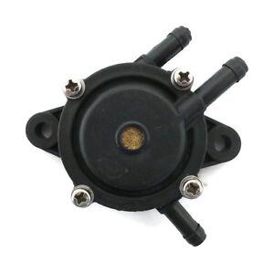 13d89ec23a FUEL PUMP fits Kohler ECH440 ECH630 ECH650 ECH680 ECH730 ECH740 ECH749  Engines