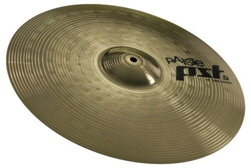 PAISTE pst5 18  Thin Crash