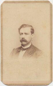 1860s-Antique-CDV-Photo-Civil-War-Tax-Revenue-Stamp-Carte-de-Visite-51