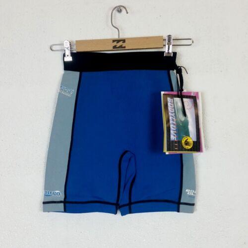 Women/'s Isotherm Neoprene Wetsuit Shorts Aura BodyGlove