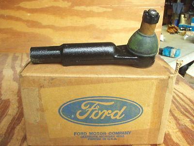 1980 1981 1982 1983 1984 1985 Ford Thunderbird tie rod end #E2SZ-3A130-A NOS!
