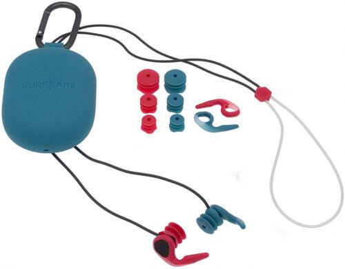 Surfears 3.0 Pro Ear Plugs
