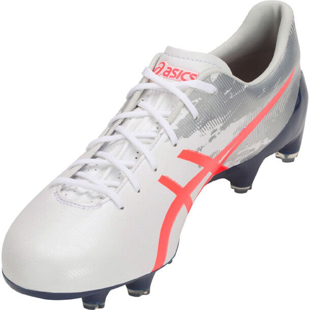 ASICS JAPAN DS 3 LIGHT X-FLY 3 DS SL Soccer Football Schuhes Cleats TSI749 Weiß eb341b
