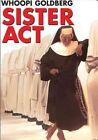 Sister Act 0786936159295 DVD Region 1