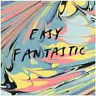 Easy Fantastic (LP+MP3/Gatefold/Numbered von Tom & The Boat Williams (2014)