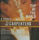 Top Of The World Tribute To Carpenter 0015095633026 CD