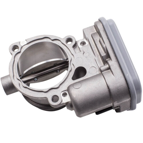 Throttle Body Valve For BMW 5 Series E61 E60 3 Series E91 E92 E93 11717804384