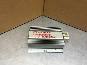 FREIGHTLINER-SURE-POWER-LOW-VOLTAGE-DISCONNECT-SPD1326F