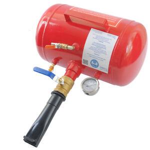 Reifen-Reifenfueller-Booster-Schockfueller-Airbooster-Luftkanone-Befuellhilfe-20L