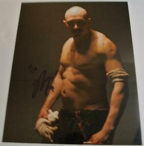TOM-HARDY-as-Charles-BRONSON-2008-Film-Autographed-Signed-Photograph-AUTOGRAPH