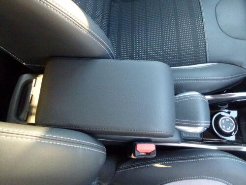 """Armrest  Peugeot 2008  Eco Leather  Armlehne Mittelarmlehne  /""""Plug In /"""""""